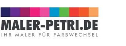 Maler-Petri.de – Ihr Maler für Farbwechsel